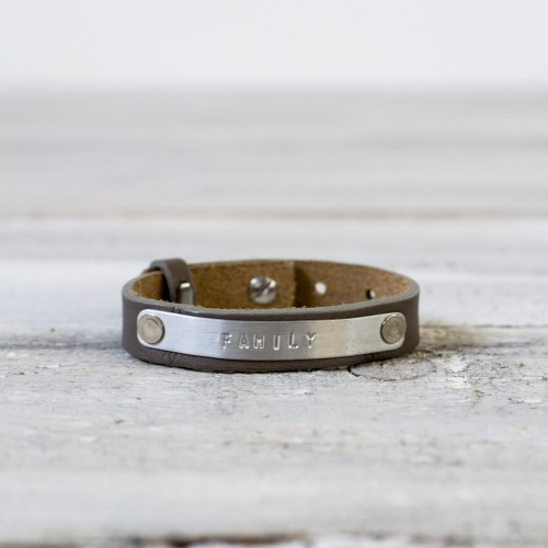 Heren armband 4 (en dames)